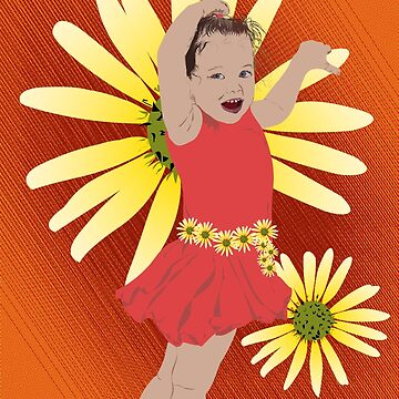 Flower by kathmartin