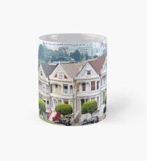 Painted Ladies  Classic Mug