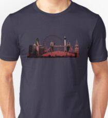 London Calling. T-Shirt