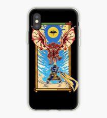 Epic MH iPhone Case