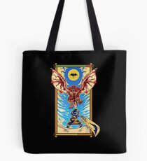 Epic MH Tote Bag