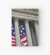National Archives Hardcover Journal