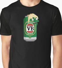 Victoria bitter bear Graphic T-Shirt