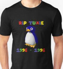 Mario 64 - Tuxie the penguin T-Shirt