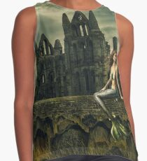 Cry of the Siren Contrast Tank