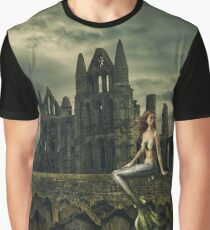 Cry of the Siren Graphic T-Shirt