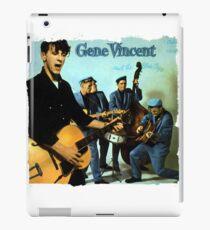 Gene and grand railroad iPad Case/Skin