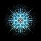 Dimensional Tensegrity by Humberto Braga