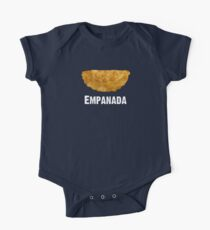 Empanada T-Shirt One Piece - Short Sleeve