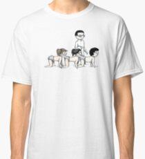 Plushie Centipede Classic T-Shirt