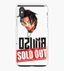 The Remix Music Make Him Famous iPhone Case/Skin