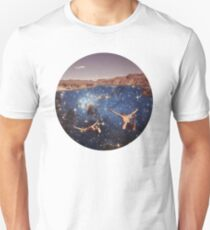 Dive In Unisex T-Shirt