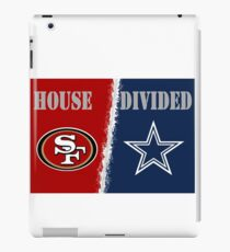 Division of Sports Teams iPad Case/Skin