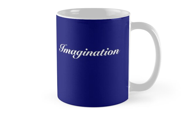 Imagination by Sharon Felschow