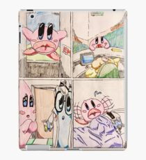 Kirby Loss iPad Case/Skin