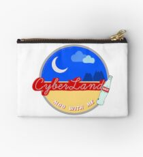 over the moon Studio Pouch