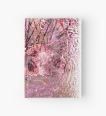 The Atlas Of Dreams - Color Plate 24 Hardcover Journal