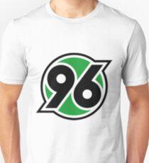 Hannover 96 logo Unisex T-Shirt