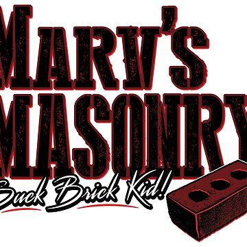 Marv's Masonry by BrainSmash