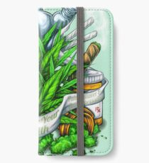 Good For Your Health iPhone Wallet/Case/Skin