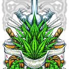 Medical Marijuana - Good for your Health by Penelope Barbalios