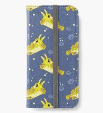 Longhorn Cowfish iPhone Wallet/Case/Skin