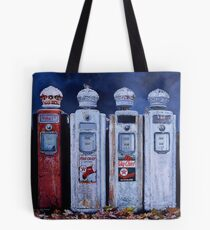Phillips and Two Sparrows, Lynn Garwood Tote Bag