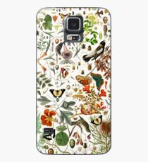 Biology 101 Case/Skin for Samsung Galaxy