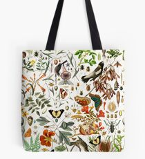 Biology 101 Tote Bag