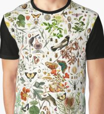 Biology 101 Graphic T-Shirt
