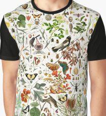 Biologie 101 Grafik T-Shirt