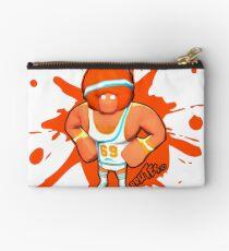 Brutes.io (Gymbrute Baller Orange) Studio Pouch