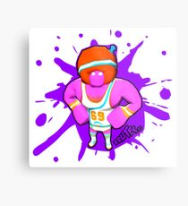 Brutes.io (Gymbrute Baller Pink) Metal Print