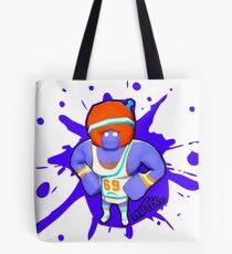 Brutes.io (Gymbrute Baller Purple) Tote Bag