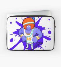 Brutes.io (Gymbrute Baller Purple) Laptop Sleeve