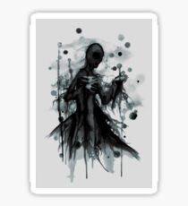 Soul Sucker Sticker