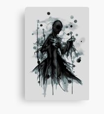 Soul Sucker Canvas Print