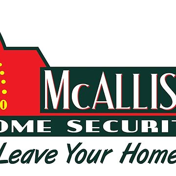 McAllister Home Security by BrainSmash