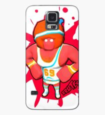 Brutes.io (Gymbrute Baller Red) Case/Skin for Samsung Galaxy