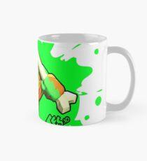 Brutes.io (Brute Caveman Green) Mug