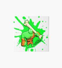 Brutes.io (Brute Caveman Green) Art Board