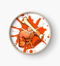 Brutes.io (Brute Caveman Orange) Clock