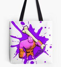 Brutes.io (Brute Caveman Pink) Tote Bag
