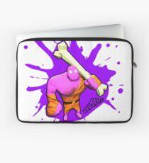 Brutes.io (Brute Caveman Pink) Laptop Sleeve