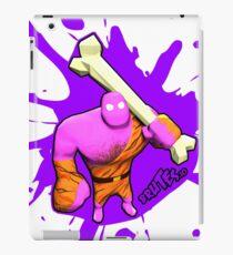 Brutes.io (Brute Caveman Pink) iPad Case/Skin