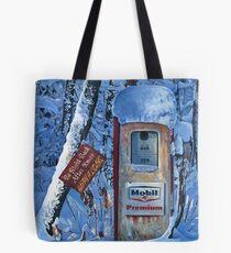 Be Right Back, artist Lynn Garwood Tote Bag
