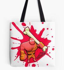 Brutes.io (Brute Caveman Red) Tote Bag