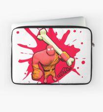 Brutes.io (Brute Caveman Red) Laptop Sleeve