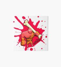 Brutes.io (Brute Caveman Red) Art Board