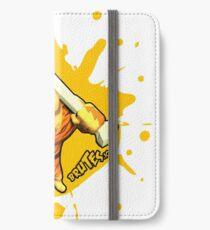 Brutes.io (Brute Caveman Yellow) iPhone Wallet/Case/Skin